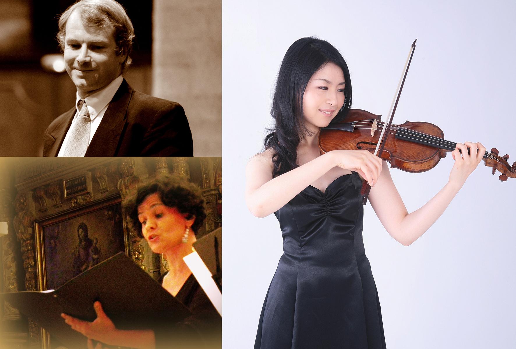 Francis Jacob, Christel Boiron, Mayumi Hirasaki