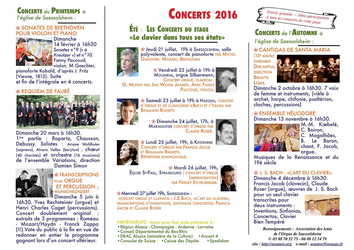 A4 Amis de l'Orgue Saessolsheim les concerts 2016 Francais BD