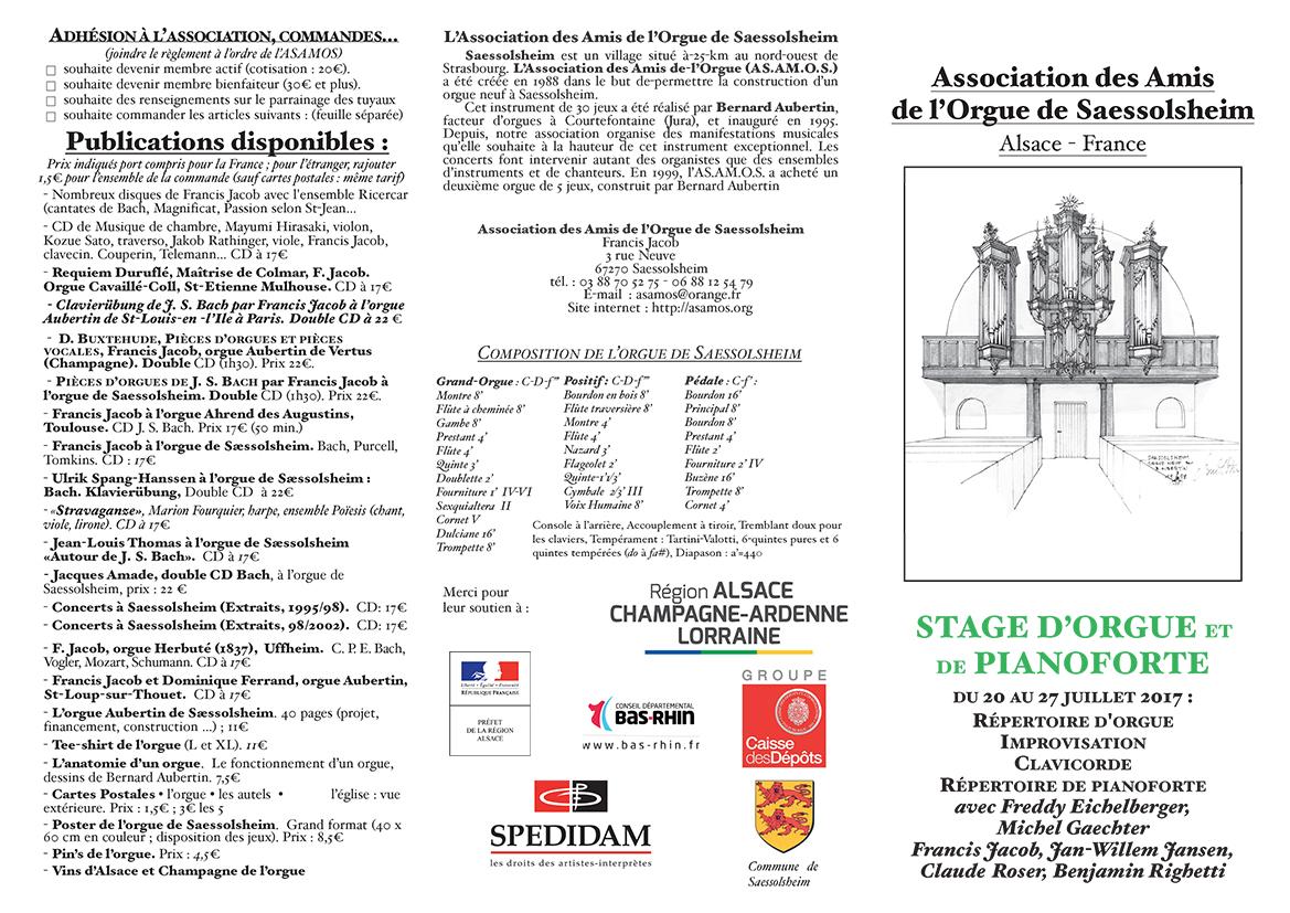 depliant stage Saessolsheim 2017 1